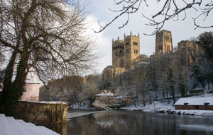 Rambling Mainly In Northern England Durham City To Shincliffe